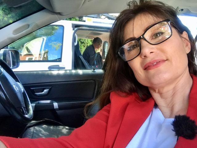 Maria Veronese Glasses